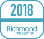 2018 top dentists winner from Richmond Magazine