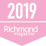 2019 top dentists winner award from Richmond Magazine