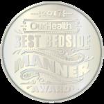 Our Health Best Bedside Manner Award